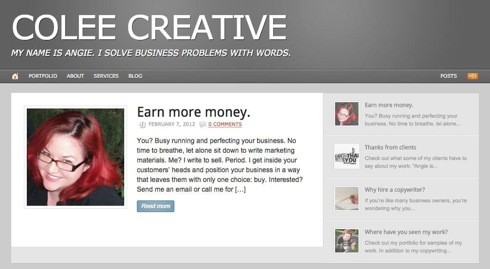 Colee Creative